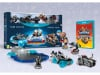 Wii and Wii U Get Special Treatment for Skylanders SuperChargers Dark Editions
