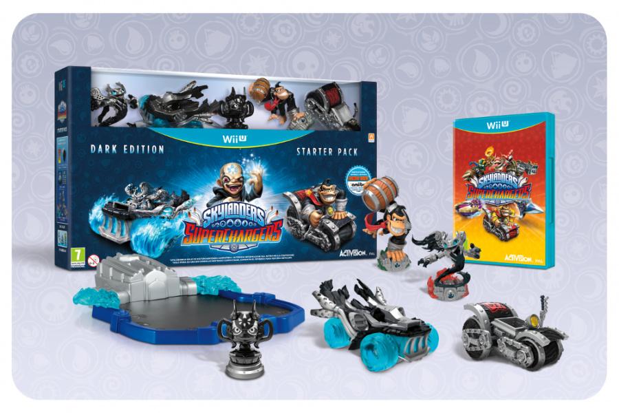 Wii U Skylanders De Sc Starter Pack Content IS 1436263016