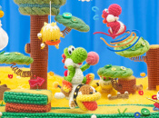 Yoshi's Woolly World Has Limited Impact in Japan as Yo-Kai Watch Busters Dominates