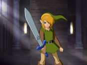 Zeldamotion's Link To The Past Animated Series Takes to Kickstarter for Support