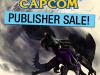 Capcom's North American eShop Sale Has Some Tempting Discounts