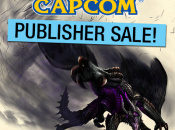 Capcom's North American eShop Sale Has Some Tempting Discounts