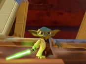 Disney Infinity 3.0 Goes Big With Star Wars Content in Latest Trailer