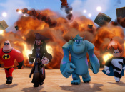 Disney Infinity Sales Struggling To Maintain Momentum
