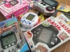 Handheld LCD Gaming Past And Present
