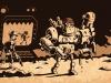 Fresh SteamWorld Heist Screenshots Show Off New Enemy Class