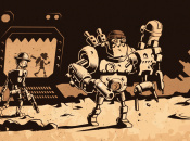 Fresh SteamWorld Heist Screenshots Show Off New Enemy Class
