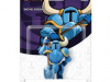 GAME Confirms Shovel Knight amiibo