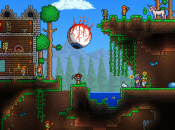 Here's What The 3DS Version Of ​Terraria Looks Like