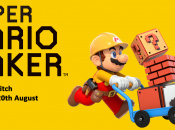 Join Nintendo UK As They Play The First Hour Of Super Mario Maker On Twitch