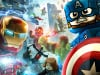 LEGO Marvel's Avengers Will Assemble in January 2016
