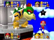 Mario Party - 1998