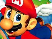 Super Mario 64 - 1996