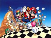 Super Mario Bros. 3 - 1990