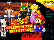 Super Mario RPG Opens Up The World (and a Boss's Big Mouth)