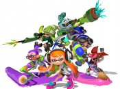 Nintendo Announces Another Run of the Splatoon Testfire Demo