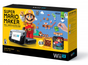 Nintendo Confirms Super Mario Maker Console Bundle and Key Release Dates for North America and Europe