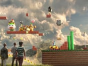 Nintendo of America Opts for 'Real World' Super Mario Maker TV Campaign