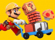 Nintendo UK's Summer Tour Kicks Off This Month With Super Mario Maker And Mario Tennis: Ultra Smash In Tow