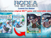NIS America Confirms Rodea the Sky Soldier Delay