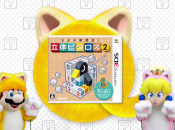 Picross 3D Sequel is Heading to the 3DS in Japan, Includes amiibo Support