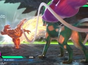 Pokémon Brawler Pokkén Tournament Coming To Wii U Early Next Year