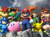 What Do You Think of the Super Smash Bros. for Wii U Tourney Mode?