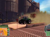 Rejoice, Rural Professionals, Farming and Lumberjack Sims are Coming to Wii U