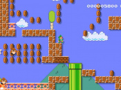 Rejoice, There's A Tingle Costume In Super Mario Maker