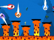 Runbow Dashes Across To Europe Later This Week