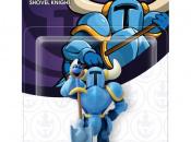 Shovel Knight amiibo Pre-Orders Open in the UK and Australia