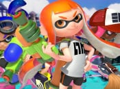 Splatoon and Super Smash Bros. Lead a Lonely Fight for Nintendo in the UK Charts