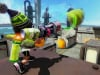 Splatoon Version 2.1.0 Update to Fix Some Bugs, and Cut Off Some Handy Shortcuts