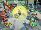 Splatoon's Rainmaker Mode Is Coming Tomorrow