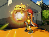 Drench Yourself in Splatoon's New Rainmaker Mode