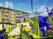 Get Dizzy on Splatoon's New Flounder Heights Map