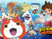 Yo-kai Watch Hits North America on 6th November to Kick Off Bombardment of Tie-Ins and Promotions