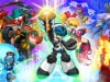 Deep Silver And Comcept Confirm Launch Date For Mighty No. 9