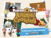 'Photos with Animal Crossing' for Nintendo 3DS (UK Only)