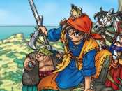Dragon Quest VIII and 3DS Overtaken by Metal Gear Solid V and PS4 in Japan