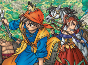 Dragon Quest VIII Storms to Number One in Japan and Boosts New 3DS Sales