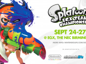 Splatoon EGX Team Championships 2015