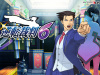 Phoenix Wright is Looking Sharp in These Ace Attorney 6 Screens