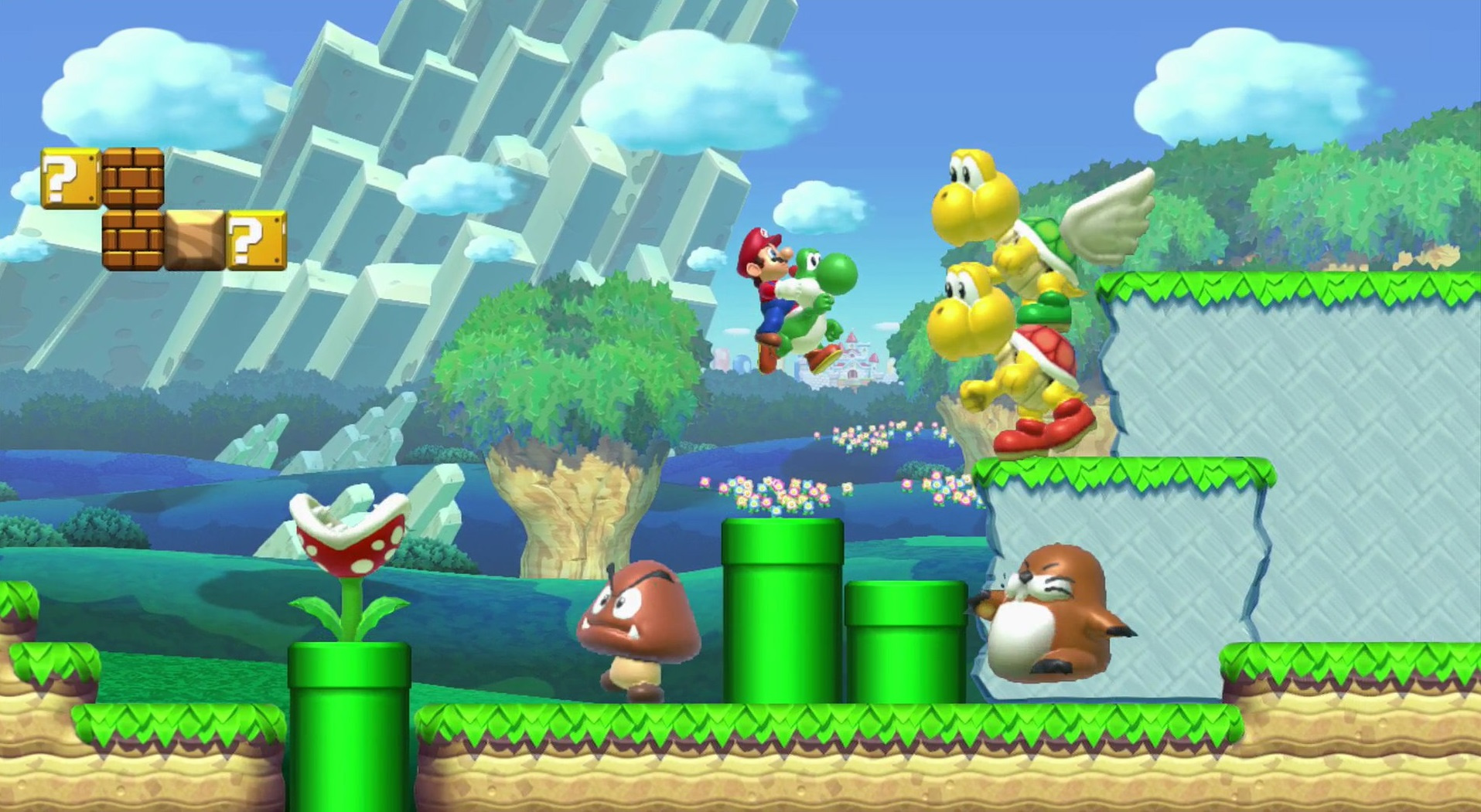 GAME Apologises for Super Mario Maker Pre-Order Issue