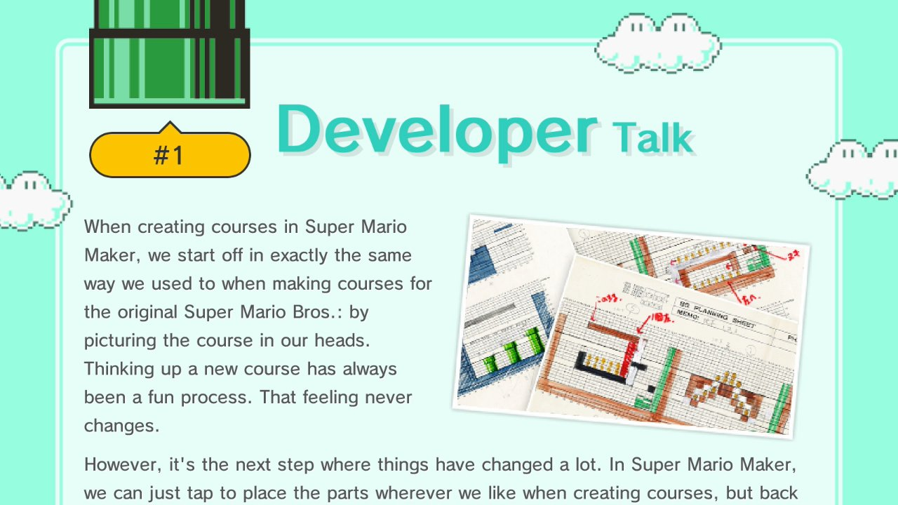 8 Tips to Become an Expert Level Designer in Super Mario