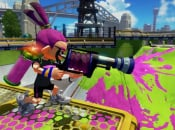 H-3 Nozzlenose Heading To Splatoon Tonight In North America, Tomorrow In Europe