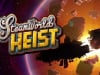 Reaching the Depths of Space in SteamWorld Heist
