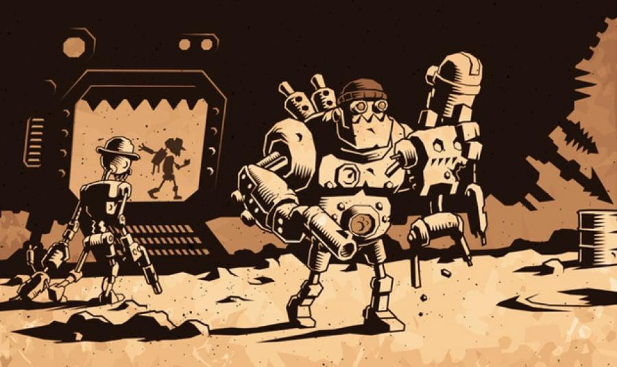 Steam World2
