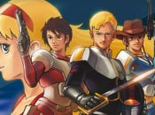 Saber Rider Team On Making A Decade-Old Dream A Reality Via Kickstarter