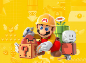 Join Us Live For A Super Mario Maker Twitch Stream With Nintendo UK